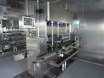 液體灌裝機生產設備