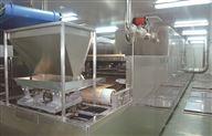 勃达微波食品杀菌设备勃达提供安装调试