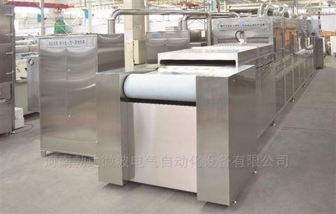 漳州微波烘干机厂家