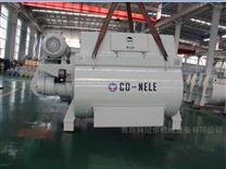 雙臥軸混凝土攪拌機規格產量單