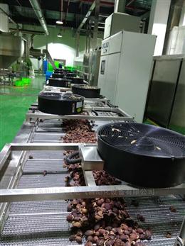 安徽亳州中药材烘干设备