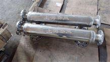 上海乔岚不锈钢螺旋缠绕管壳换热器厂家直销