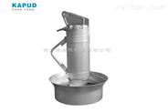 缺氧池混合高速攪拌機QJB4/6-400/3-980