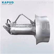 现货热销不锈钢污水搅拌机QJB3/8-400/3-740