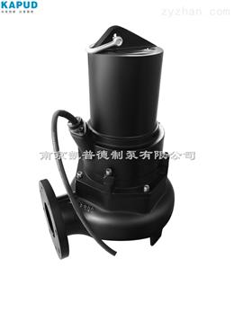 市政铸铁WQ潜水排污泵WQ45-32-11