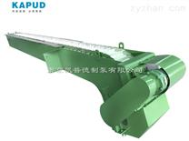 不锈钢耙齿回转式格栅除污机 选型与安装