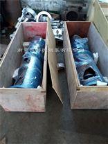 JBJ立轴桨式搅拌机维修保养方法 低能耗运行
