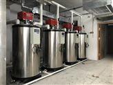 燃油燃氣熱水鍋爐參數