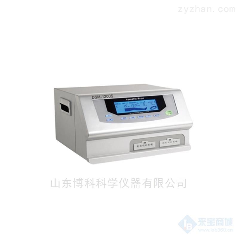 韩国大星DSM-1200S空气波压力治疗仪器