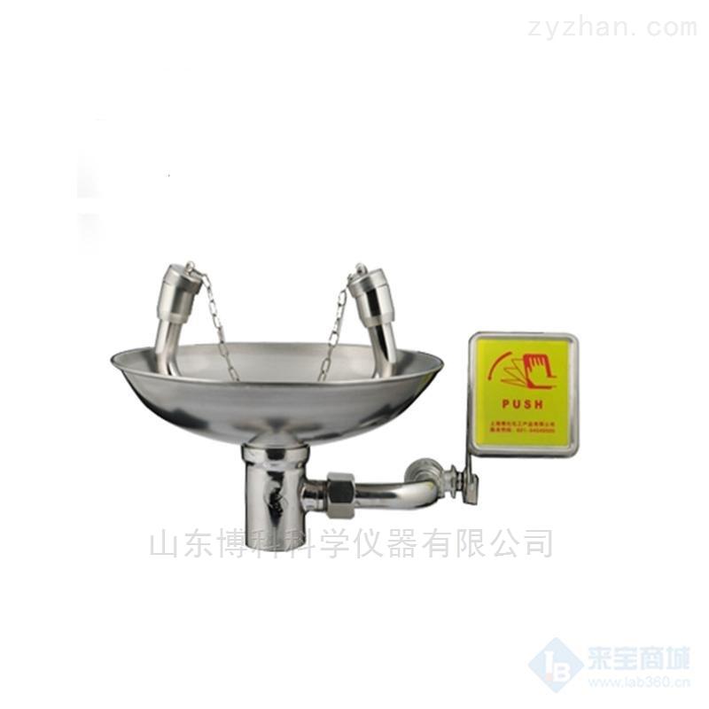上海博化BH33-1010紧急喷淋洗眼器