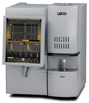 LECO CS844系列碳硫分析仪