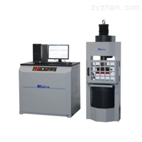 长柱型微机控制压力试验机