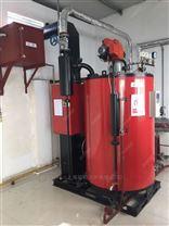 50kg小型全自動燃油蒸汽鍋爐