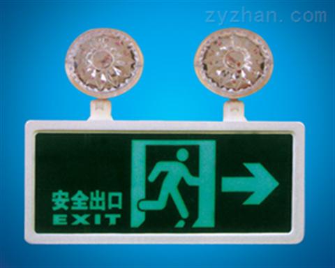 青岛净化厂房车间LED应急灯安装