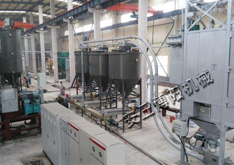吉林吨袋拆包机 环保破包机设备厂家