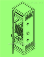 自循环化学模块过滤设备