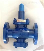水用减压阀Y42X-40C
