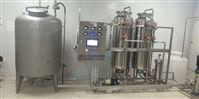 一吨EDI超纯水设备