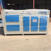 活性炭光氧一体机环保设备的优势与适用范围