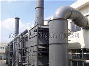 活性碳吸附與催化燃燒 RCO工業廢氣處理設備