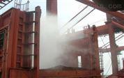 高压微雾加湿设备 喷雾降尘降温系统应用