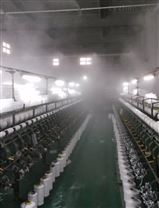 模具厂专用喷雾降尘设备