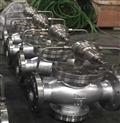 先导活塞式气体减压阀YK43X-40P