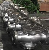 氧氣減壓閥YK43X-16P