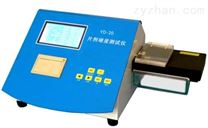 YD-20智能片劑硬度儀