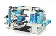 六色凸版印刷機
