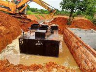 定点屠宰厂污水处理设备处理方案