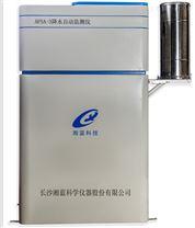 APSA-3降水自動監測儀