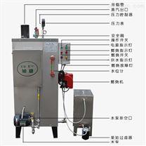 旭恩小型电热蒸汽发生器全自动高效