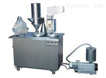 新型CGN-208C型半自动充填机
