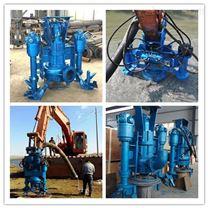 贵州加厚耐磨液压抽沙泵 挖掘机操作液压泵