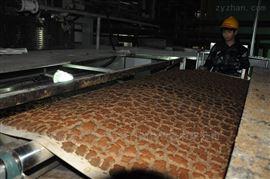 制藥污泥烘干機廠家網帶干燥設備
