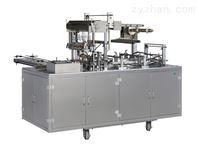 BTB-400A集合式全自动透明膜三维包装机