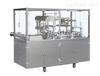 BTB-400B集合式全自动透明膜三维包装机