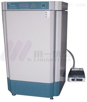 郑州小型恒温恒湿培养箱HWS-1000植物育苗箱