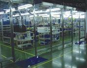 淄博净化公司安装净化棚洁净棚设计厂家