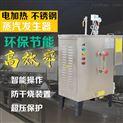 電加熱蒸汽發生器洗衣房專用節能蒸汽鍋爐