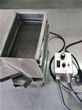 GM-5M实验室振动筛 迷你方形振动筛 苏州振动筛