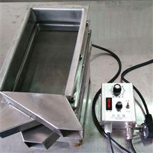 GM-5M实验室振动筛