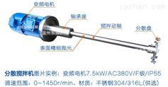 DFJ型-高速分散搅拌机/涡轮分散盘