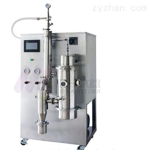 江西低温真空喷雾干燥机CY-8000Y操作规程