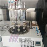 水質硫化物酸化吹氣儀CY-DCY-6SL水浴加熱