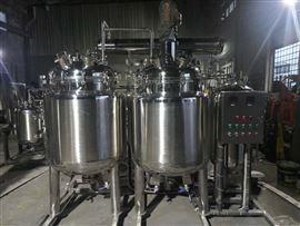 实验室小型提取浓缩机组