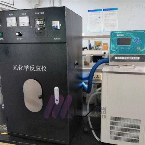 河北光催化反應釜CY-GHX-BC應用范圍