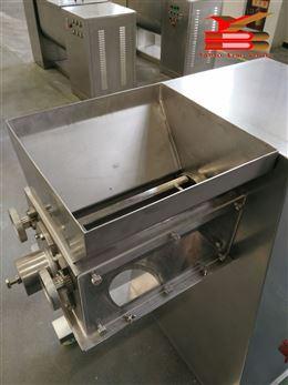 亚宝药机专用制粒摇摆式制粒机