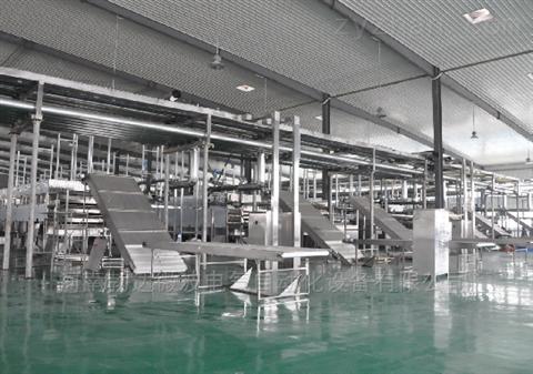 微波杀菌干燥设备食品机械食品有限公司
